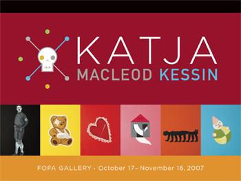 Katja invite