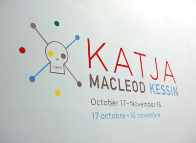 Katja retrospective